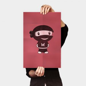 Woo Ninja