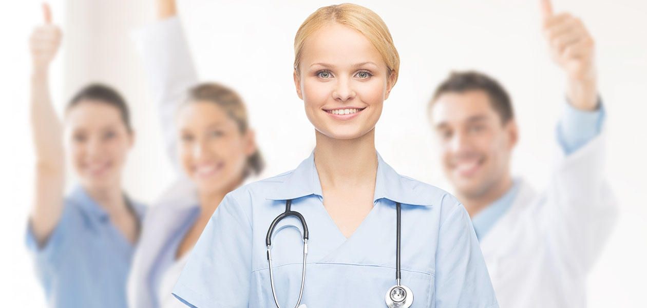 Doctor By Develop Creative Treatment