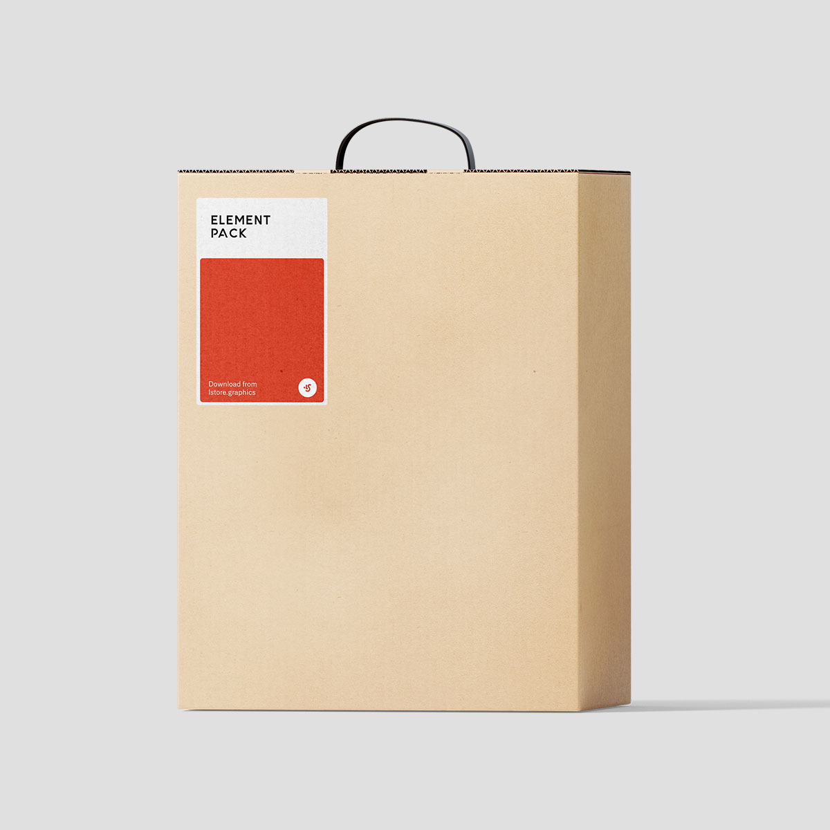 Products Shopping Bag