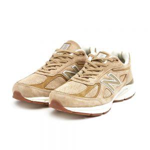 Sneaker in Hemp