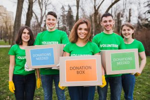 Campaign Fundraising for Day and Night Meals