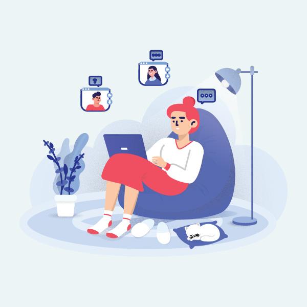 Online Chat Friendz