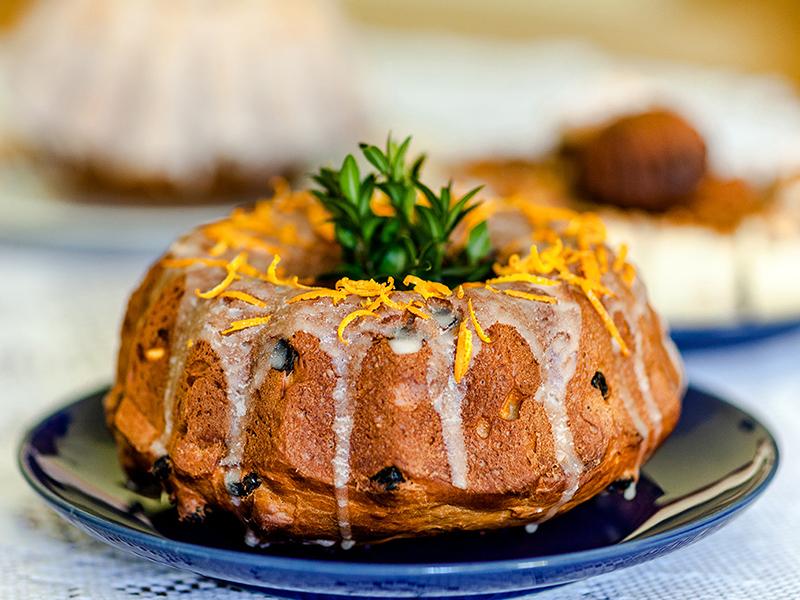 Fully Budnt Cake