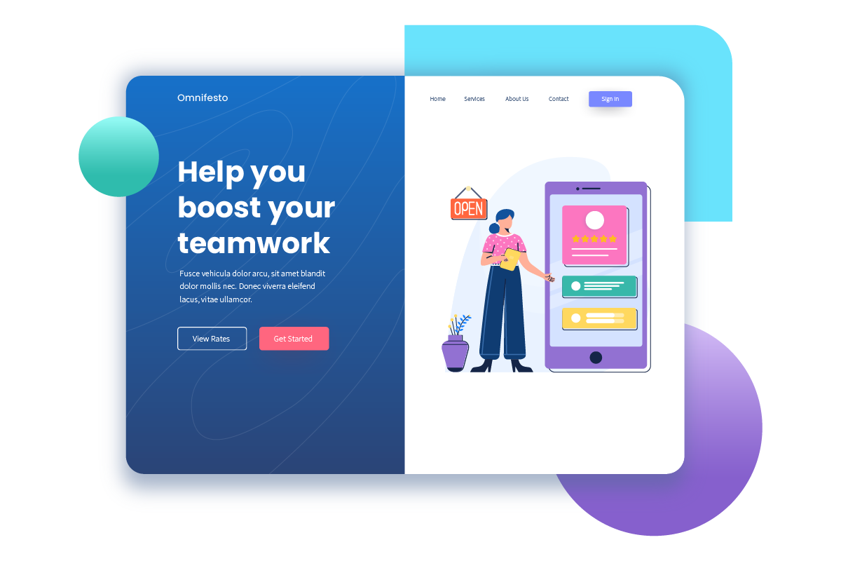Help you Management to a Team